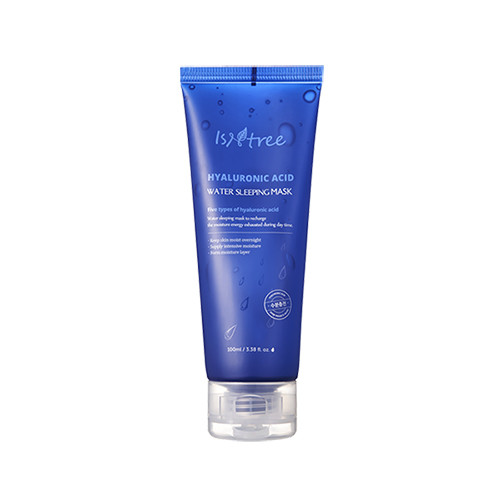 Hyaluronic Acid Water Sleeping Mask